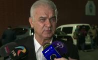 """""""Lasati-l pe Dica acolo unde e!"""" Reactia lui Iordanescu atunci cand a auzit ca Becali negociaza cu Olaroiu"""