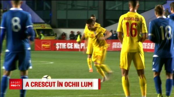 """Hagi: """"Ianis seamana foarte mult cu Cruyff!"""""""