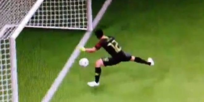 Video genial: Cele mai ciudate erori din FIFA 19 de care fanii se vor lovi de acum incolo
