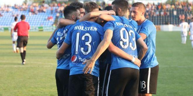 21:00 Viitorul - Sepsi OSK, gazdele urca peste FCSB in cazul unei victorii! Hermannstadt 0-2 Astra Giurgiu