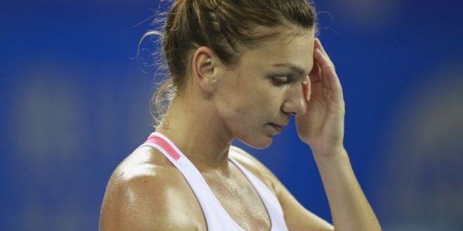 Nu ar fi trebuit sa joc in China!  Simona Halep le da emotii fanilor: ce spune despre participarea la Australian Open