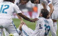 CRi7a la Real! Dezastru e complet pe Bernabeu: meciul cu Levante, record unic in istoria de peste 100 de ani a clubului