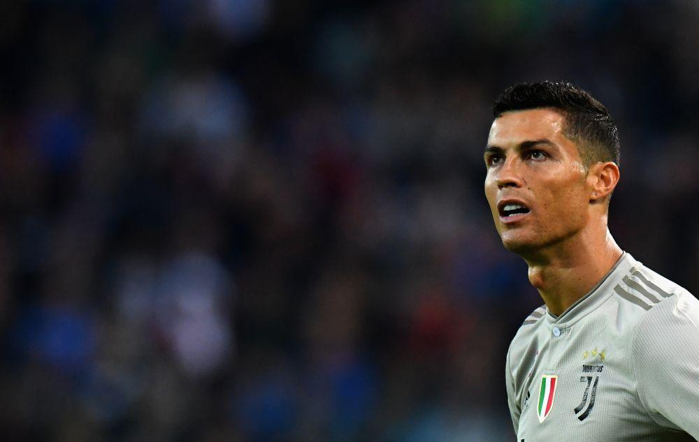 Topul in care Ronaldo este doar pe 3! Kylle Jenner si Selena Gomez se uita de sus la starul lui Juve