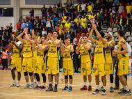 ACUM LIVE SCMU Craiova - CSU Sibiu, in liga nationala de baschet! Cele doua echipe, neinvinse pana acum