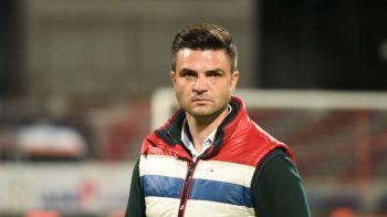 """ULTIMA ORA   Bratu a negociat cu U Cluj, dar semneaza cu alta echipa: """"Mi-am dat acordul pentru un contract pana la vara. Obiectivul: salvarea de la retrogradare"""""""