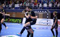 CSM Bucuresti renaste la primul meci sub noul antrenor! Victorie in Norvegia, in Liga Campionilor: 29-27 cu Vipers Kristiansand