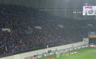 CRAIOVA - FCSB 2-1 | Victorie pentru Minunea Blonda a Baniei! Craiova revine de la 0-1 si ii invinge pe stelisti dupa 16 ani. Fazele AICI