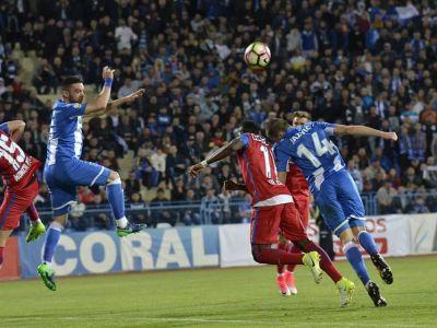 ULTIMA ORA | Decizie finala in cazul derby-ului Craiova - FCSB! Ce se intampla cu meciul din Banie dupa decesul lui Ilie Balaci