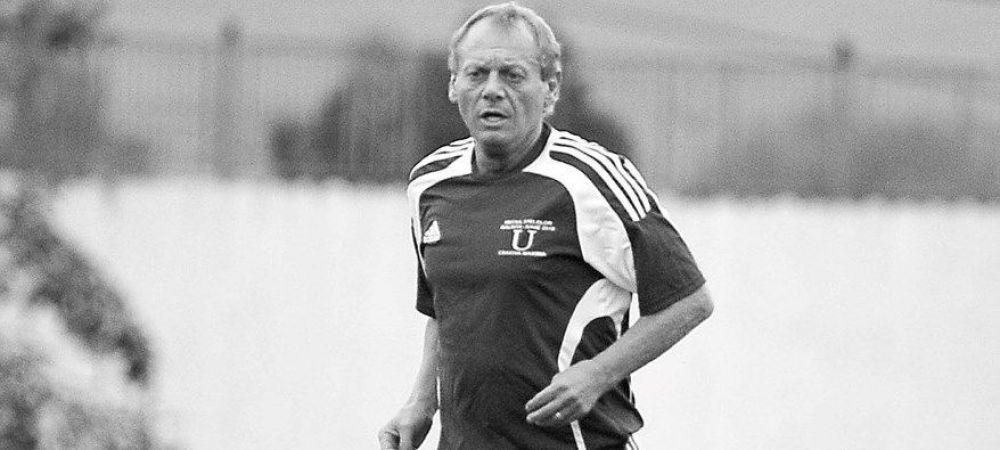 Decesul lui Ilie Balaci a creat o unda de soc in fotbalul romanesc! Mesajul emotionant transmis de Gica Hagi si reactia FRF