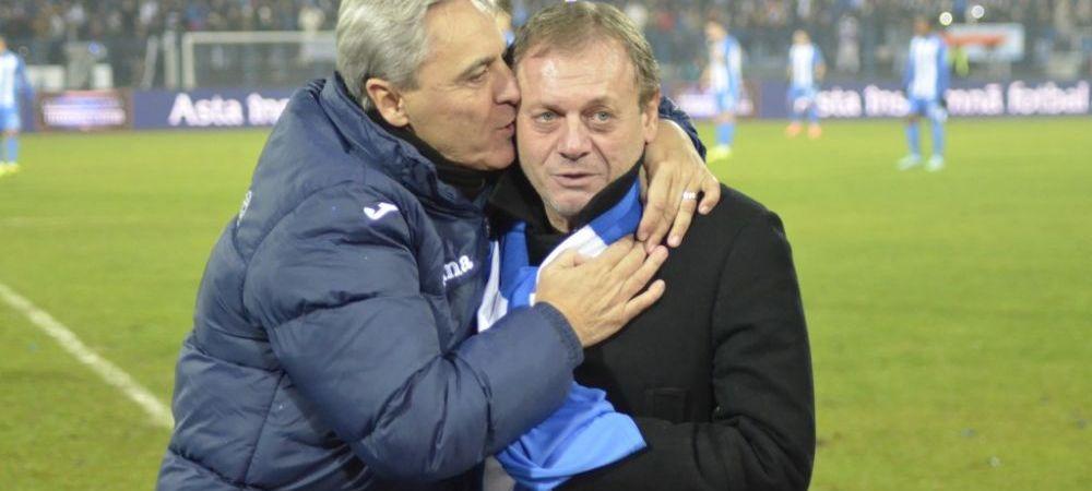 Ilie Balaci a murit cu gandul la fotbal: voia sa mearga diseara la Craiova - FCSB! Moment de reculegere in minutul 8, un stadion arhiplin isi va lua adio de la Minunea Blonda