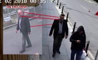 Gestul facut de asasinul saudit dupa uciderea jurnalistului in consulat. Cum a fost filmat. VIDEO