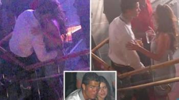 """""""Asta nu se intampla nici macar in pat!"""" Dezvaluirile fostelor iubite ale lui Cristiano Ronaldo continua: Ea e gata sa mearga in instanta pentru a oferi dovezi"""