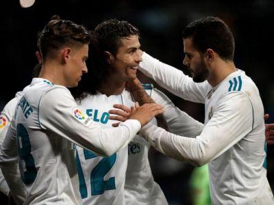 Transfer BOMBA anuntat astazi pe prima pagina: un superstar de la Real Madrid merge alaturi de Ronaldo la Juventus