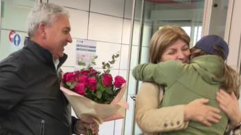 """Simona Halep s-a intors in Romania! """"Cu siguranta a fost cel mai bun an al meu"""" Ce planuri are romanca pentru perioada urmatoare"""