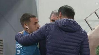 "CRAIOVA - FCSB 2-1 | Dica si Argaseala l-au INCOLTIT pe Mitrita: ""Cand vii la Steaua?"" Reactia jucatorului"