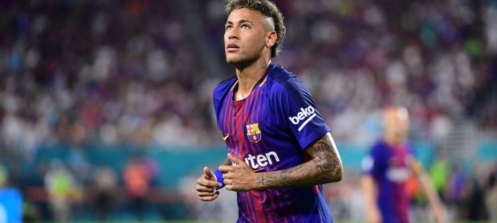 Neymar la Barcelona?! Raspunsul presedintelui catalan lamureste totul: PLANUL transferurilor din iarna la Barca