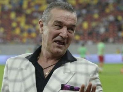 """Gigi, ia-ti licenta Pro!"" Raspunsul amuzant pe care Becali i l-a dat lui Ilie Dumitrescu"