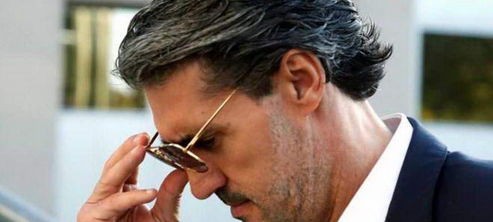 Veste SOC in Spania! Directorul sportiv de la Malaga, condamnat pentru spalare de bani proveniti din trafic de droguri