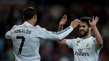"""Asa greu e fara Ronaldo?"" Raspunsul total neasteptat dat de Isco, intr-o perioada in care Realul a ajuns la 4 infrangeri in 5 meciuri"
