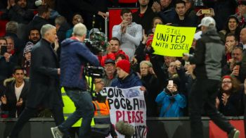 "United e pe 10 in Premier League, dar Mourinho are planuri mari: ""Vreau sa-mi prelungesc contractul"""