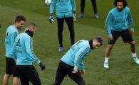 Adio Champions League! O super vedeta de la Real vrea sa plece langa Ronaldo la Juventus