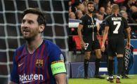 Stii care este cel mai tanar marcator din Champions League? I-a intrecut pe Messi si Mbappe