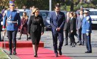 Gafa diplomatică comisă de Carmen Dan. Cu cine l-a confundat pe ministrul italian de Interne