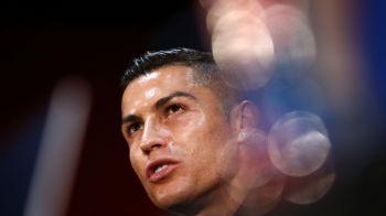 """Noi declaratii ale lui Cristiano Ronaldo in scandalul scuzatiilor de viol! """"Stiu ca sunt un exemplu, 100%!"""" La ce se asteapta portughezul"""