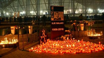 ADIO, ILIE BALACI!   Ar fi UNIC in lume: stadionul din Craiova ar putea sa poarte DOUA NUME. Propunerea lui Sandoi