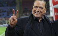 Berlusconi a dat afara antrenorul la o luna dupa ce a preluat noua echipa si a pus pe banca un fost jucator al Milanului