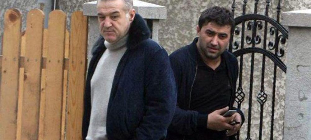 """Becali are toate sansele sa ii intreaca pe Zamparini si Savvidis, pistolarul lui PAOK! Patronul FCSB i-a uimit pana si pe turci: """"Baskanul isi face soferul antrenor"""""""