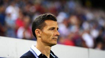 Oferta de ultim moment pentru Costel Galca! Fostul antrenor al FCSB poate reveni in fotbalul spaniol