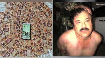 Cum sfideaza fiul lui El Chapo FBI si DEA! Aflat pe lista celor mai cautati traficanti, isi pune poze pe Instagram, pentru cei 35.000 urmaritori