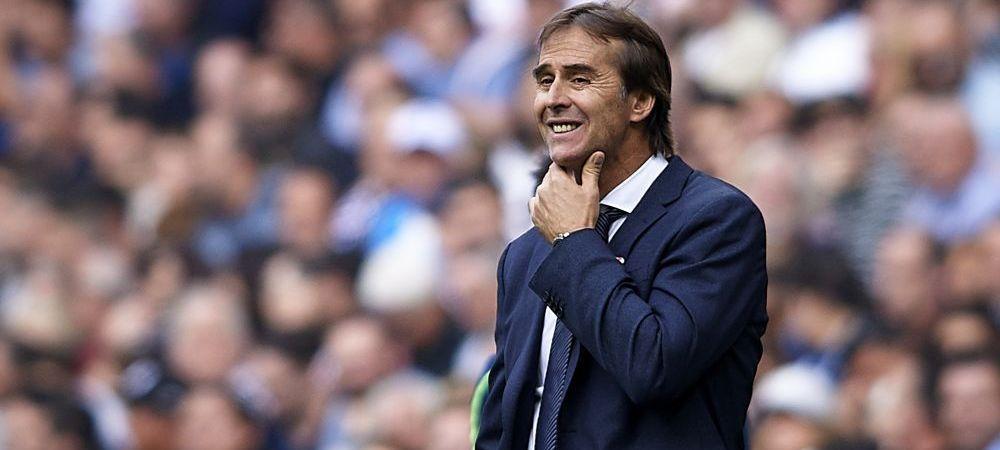 REAL MADRID - VIKTORIA PLZEN, 22:00, LIVE | Ultimul meci in Champions League pentru Lopetegui? Real trimite in teren