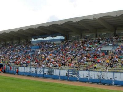 S-a rezolvat, se amana: Hermannstadt ramane fara stadion pentru inca cel putin 5 luni