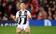 Cristiano Ronaldo a reactionat dupa revenirea pe Old Trafford! Mesajul de 4 milioane de like-uri transmis de portughez fanilor lui United