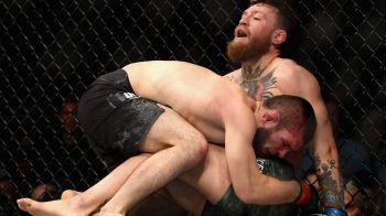 """Razboiul dintre McGregor si staff-ul lui Khabib continua! Irlandezul e PUS LA ZID: """"Du-te si deschide-ti un magazin cu lichioruri, suflet slab!"""""""