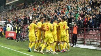 Amical de LUX pentru Romania U21 la Cluj! Cu ce FORTA din Europa s-a inteles FRF