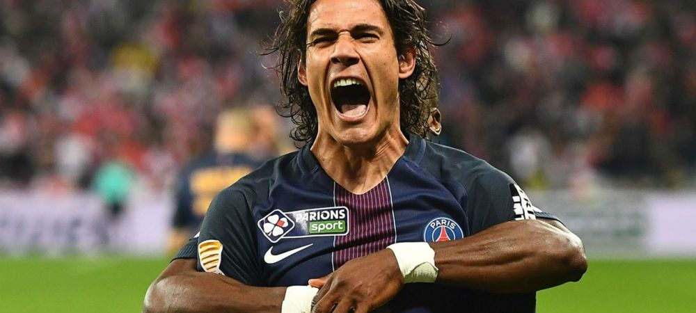 "PSG - NAPOLI | Veste URIASA pentru italieni: ""Cavani poate sa revina la Napoli!"" Anuntul lui De Laurentiis"
