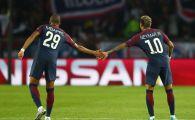 """Kylian Mbappe L-A DETRONAT pe Neymar! TOPUL in care francezul i-a luat fata brazilianului: E o """"victorie"""" categorica"""