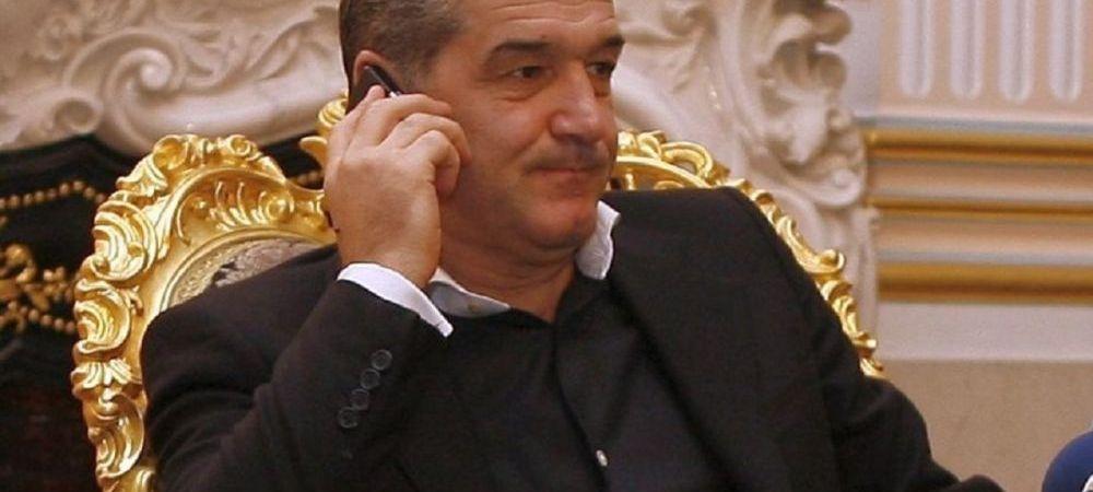 Portarul dorit de Becali la FCSB ramane LIBER de contract! Anunt de ULTIMA ORA despre inlocuitorul lui Balgradean