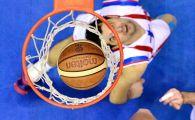 Steaua, invinsa la debutul pe teren propriu in FIBA Euro Cup: 81-87 cu Z Mobile Pristina