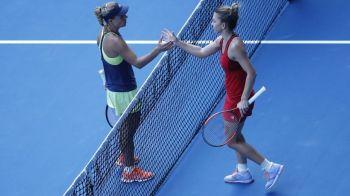Prima victorie pentru Angelique Kerber la Turneul Campioanelor! Victorie contra campioanei de la US Open, Naomi Osaka