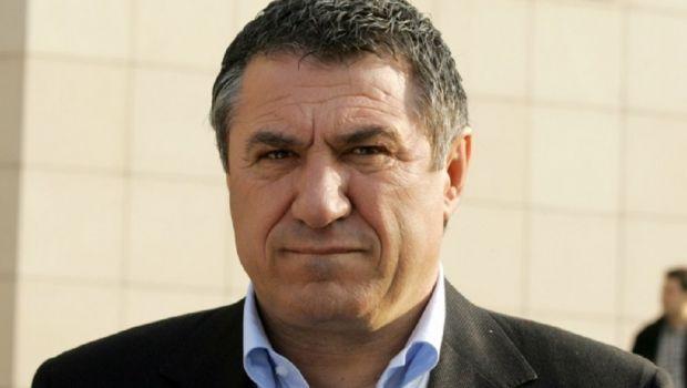Victor Becali, ELIBERAT CONDITIONAT! Toti condamnatii din Dosarul Transferurilor au parasit inchisoarea