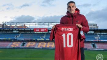 ULTIMA ORA | Stanciu, dorit de o echipa cu 5 titluri ale Germaniei in palmares! Cehii anunta ca romanul poate ajunge in Bundesliga