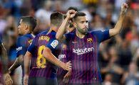 BARCELONA - INTER 2-0 | Exista viata si fara Messi! Catalanii castiga cu golurile lui Rafinha, inlocuitorul lui Leo Messi, si Jordi Alba. Toate fazele