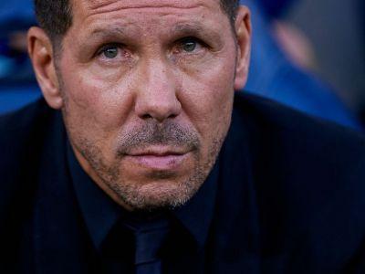A cazut zidul! Istorie aseara in Champions League: cea mai mare infrangere suferita de Atletico in era Simeone