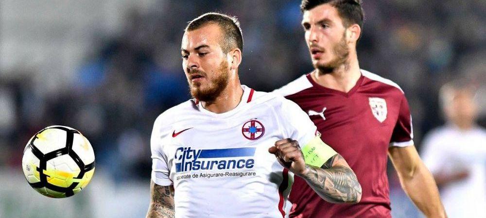 Lovitura pentru Alibec: Salariu URIAS si transfer de aproape 2 milioane de euro! Ce echipa il vrea