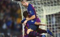 Pachet de 70 de milioane pentru Barcelona! Si-a trimis oamenii dupa doi pusti GENIALI din Champions League. Pe cine a pus ochii