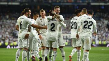 PSG, gata de o noua lovitura rasunatoare! Ce jucator vor seicii sa transfere de la Real Madrid